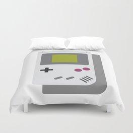 Game Boy Duvet Cover
