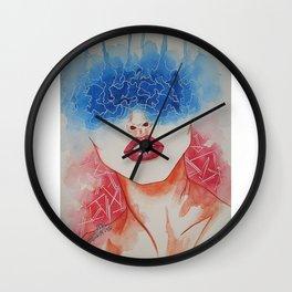 SENTIMENTI Wall Clock