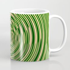 Warped Rings Mug
