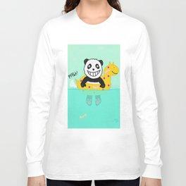 Pfbbt! Long Sleeve T-shirt