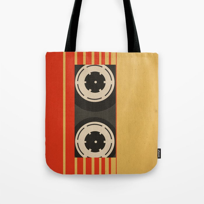 Awesome mix Tote Bag