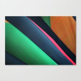 Hot Air Balloon Festival | 3 Canvas Print