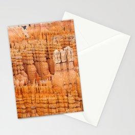 Bryce Canyon. Utah. USA Stationery Cards