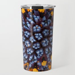Flower fantasy #1 Travel Mug