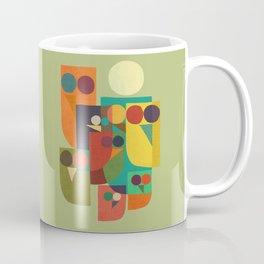 Owl squad Coffee Mug