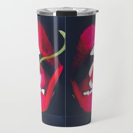 Cherry Kiss Travel Mug