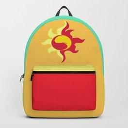 sunset shimmer Backpack