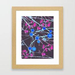 BrainStorm Again Framed Art Print