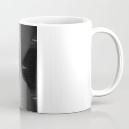 Paper Sculpture #9 Coffee Mug