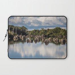 Dead Lakes Florida  Laptop Sleeve