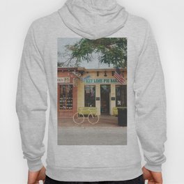 The Original Key Lime Pie Bakery Hoody