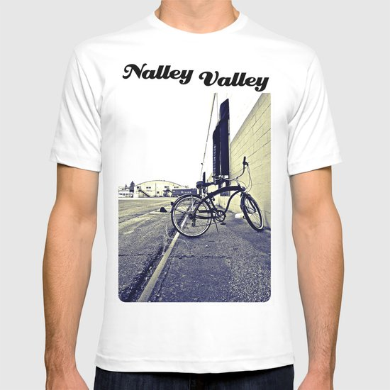 Nalley Railway T-shirt
