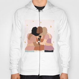 Together We Stand  Hoody