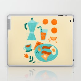 Most Important Meal Laptop & iPad Skin