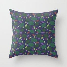 Lampi Throw Pillow