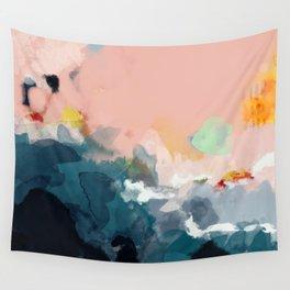 la mer Wall Tapestry