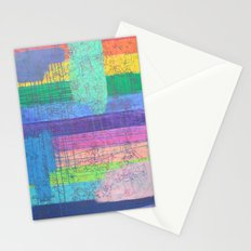 Trust Dreams 2013 2 Stationery Cards
