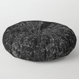 Moscow Floor Pillow