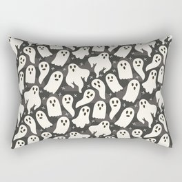 Ghosts Rectangular Pillow
