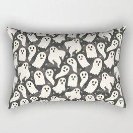 Ghosts Rectangular Pillow