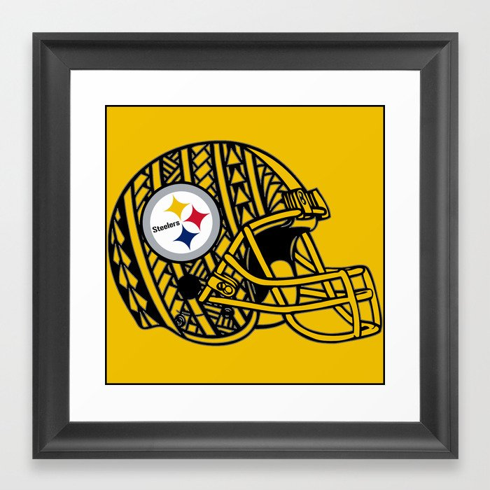 Luxury Steelers Wall Art Image - Wall Art Design - leftofcentrist.com