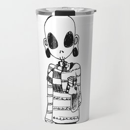 Local Alien Travel Mug