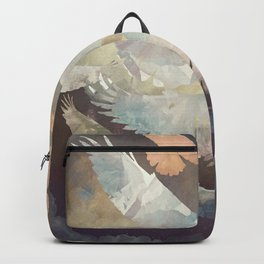 Midnight Flight Backpack