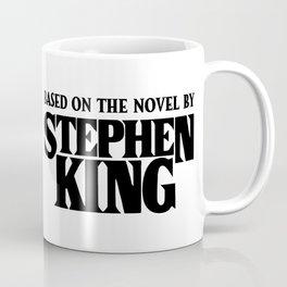 Based on the Novel Coffee Mug