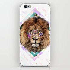 ISILWANE iPhone & iPod Skin