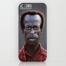 Celebrity Sunday ~ Miles Dewey Davis iPhone 6s Slim Case