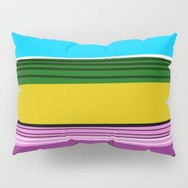 Serape 2 Pillow Sham