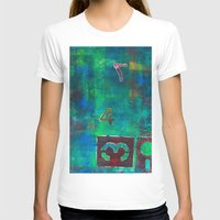 oasis T-shirts featuring Oasis by Cifertherhyme
