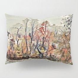 Autumn Field - SW Virginia  Pillow Sham