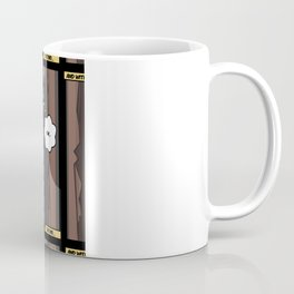 And within a split second of Euphoria.... Coffee Mug