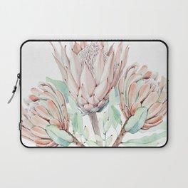 Protea #society6 #buyart Laptop Sleeve