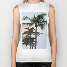 Lauderdale Palms Biker Tank