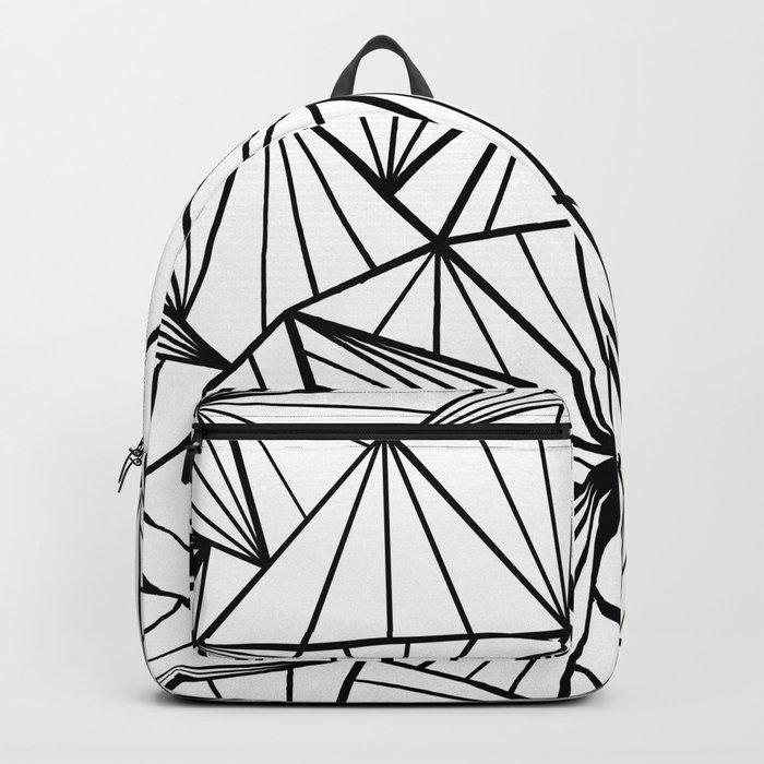 Ab Fan Zoom Invert Backpack