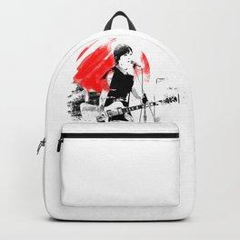 Japanese Artist Backpack