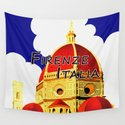 Firenze - Florence Italy Travel by yesteryears
