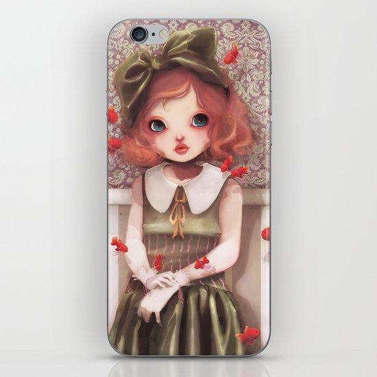 L'élégante Armada... iPhone & iPod Skin