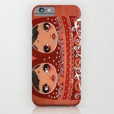 Matrioskas  Slim Case iPhone 6s