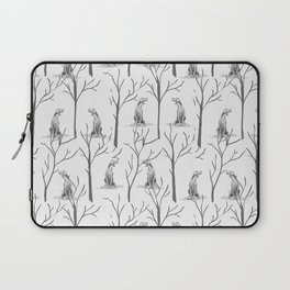 WINTER WEIMS Laptop Sleeve