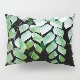 Diamond Maidenhair Pillow Sham