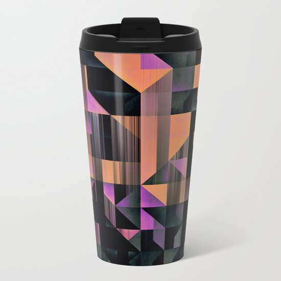 apyclylypss mylt Metal Travel Mug