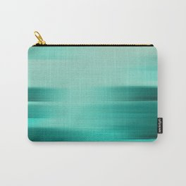 """Abstract Ocean Porstroke (Pattern)"" Carry-All Pouch"