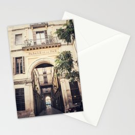 Pase Stationery Cards