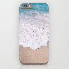 Beach Shore  Slim Case iPhone 6s