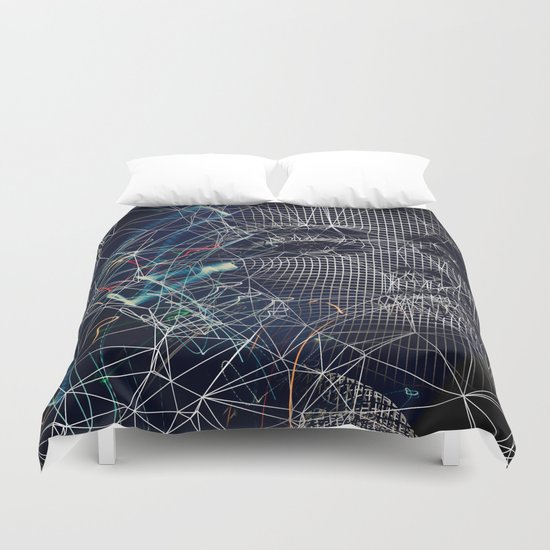 Nice dream Duvet Cover