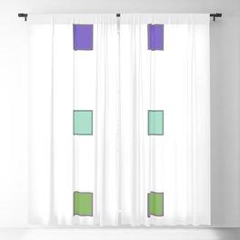 3x3 016 Blackout Curtain