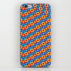 Pattern 0007 iPhone & iPod Skin